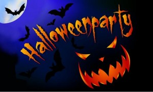Halloween Party @ Club –  Sat 1st Nov 2014 @ 8.30pm