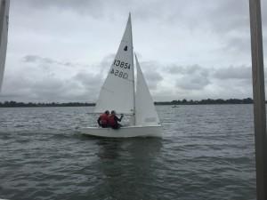 Sailing - Club Sunday Morning Race Series @ SSBC