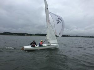 Sailing - Club Sunday Morning Autumn Race Series @ SSBC