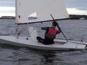 Sailing - Club Early Bird Race Series @ SSBC
