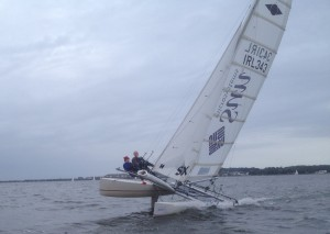 Sailing - Club Wednesday Evening Race Series @ SSBC