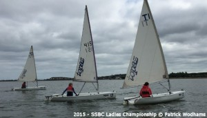 2015 – SSBC Ladies Helm Championship
