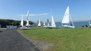 Sailing - Friday evening social/family & fun racing @ SSBC