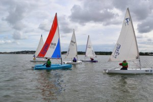 Sailing - 2017 SSBC Ladies Championship @ SSBC