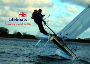New Years Day Sail & Hot Toddy's in aid of RNLI @ SSBC