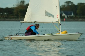 Sailing - Club Sunday Afternoon Race Series @ SSBC