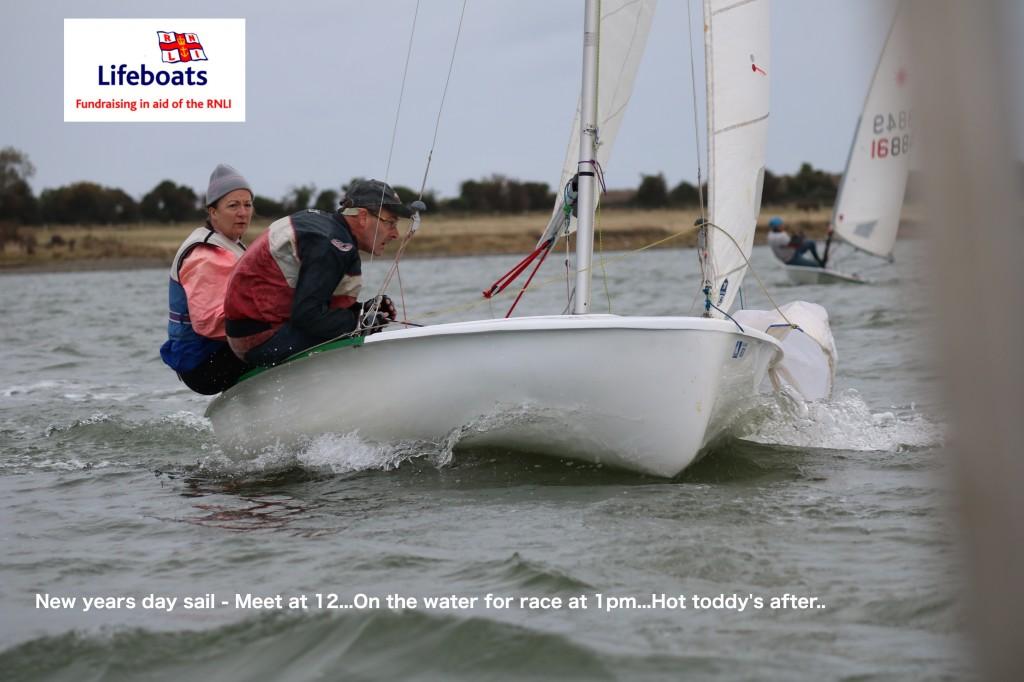 NYDay sail 2019