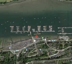 IMA National Championships @ Cork Dingy fest  @ Royal Cork Yacht Club