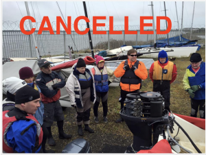 Safety Boat Refresher - NOW CANCELLED