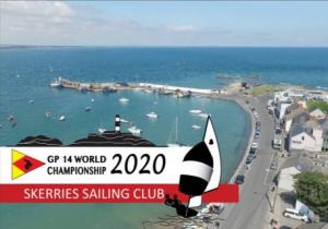 GP 14 Worlds @ Skerries Sailing Club